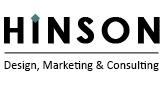 Hinson Design, Marketing & Consulting